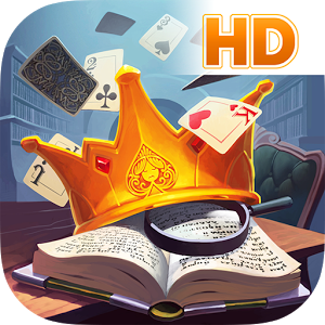 Solitaire Mystery HD (Full) v1.0