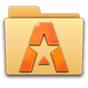 ASTRO File Manager with Cloud v4.6.1.0.vc637