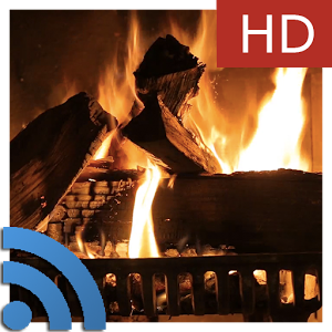 Fireplace & Candles Chromecast v1.3.2