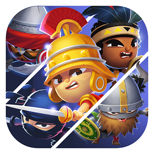 World of Warriors v1.3.5