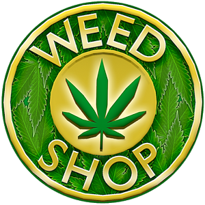 Weed Shop The Game v2.31
