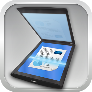 My Scans, PDF Document Scanner v1.5.8