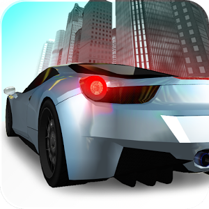 Highway Racer vs Police Cars v1.15