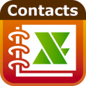 Excel Contacts v2.8.1