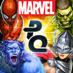 Marvel Puzzle Quest v67.253790