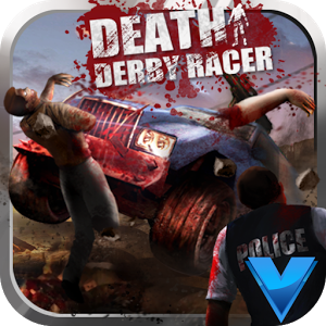 Death Derby Racer: Zombie Race v1.0
