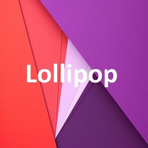 Material Wallpapers Android L v3.1