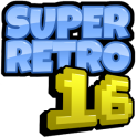 SuperRetro16 (SNES Emulator) v1.5.9