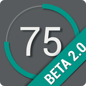 Battery Widget Reborn (BETA) v2.1.6