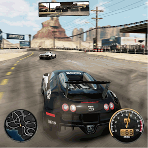 Real Car:Speed Racing v2.3.7
