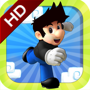Bob Bros, Legend of Time HD v1.0