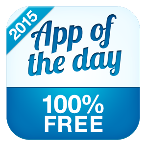 App of the Day '15 - 100% Free v2.06