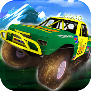 Tom's 4x4: Mountain Park v1.2
