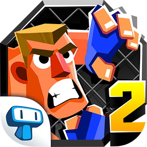 UFB 2 - Ultimate Fighting Bros v1.0.1