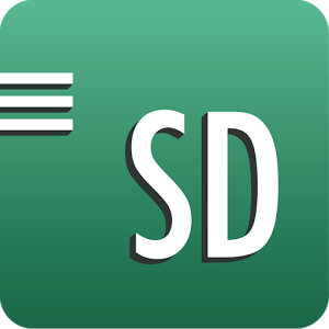 Clean - SD Simple Disk Cleaner v1.14