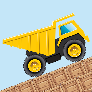 Speedy Truck : Hill Racing v1.1
