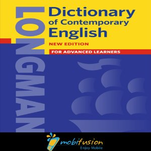 Longman Dictionary of Contemporary English 5 - Audio Edition v1.4
