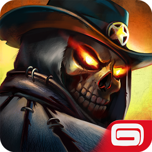 Six-Guns: Gang Showdown v2.8.0i