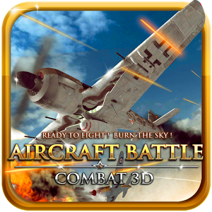 WW2 Aircraft Battle 3D v1.0.2