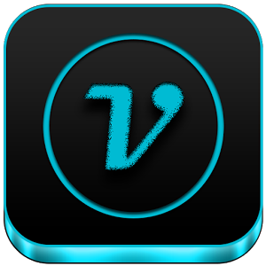 VRS Cyan Icon Pack v1.1.5