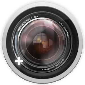 Cameringo+ Effects Camera v2.2.9
