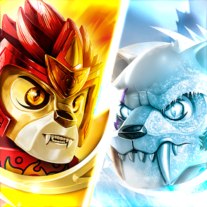 LEGO® Chima: Tribe Fighters v1.0.0