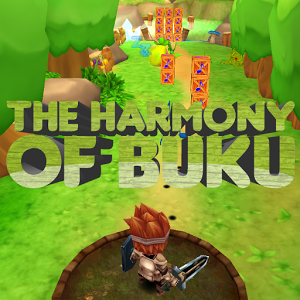The Harmony Of Buku (FULL) v1.0.2d