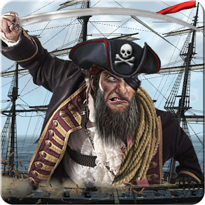 The Pirate: Caribbean Hunt v5.6  (Mod Money/Exp/SP/Ad-Free)