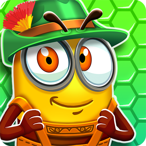 Bee Brilliant v1.32.1 Mod Coins + Lives + VIP