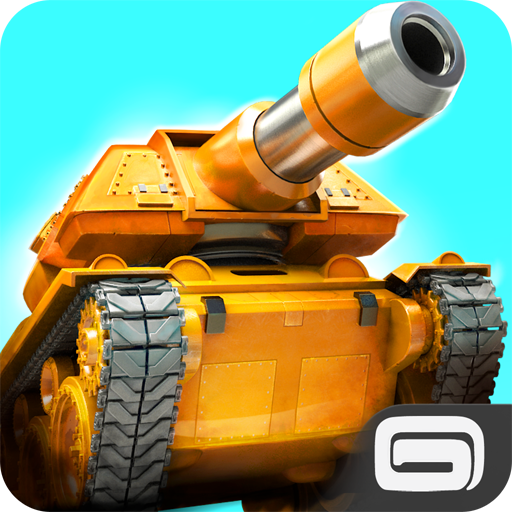 Tank Battles v1.1.4a Mod Money