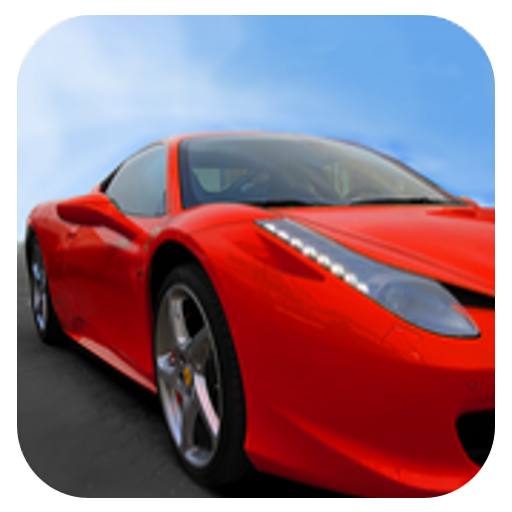 Carumba! The Ultimate Car Race v5.2 Mod Money