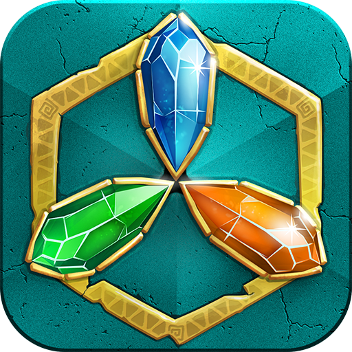 Crystalux. New Discovery v1.0.9 Unlocked + Ad Free
