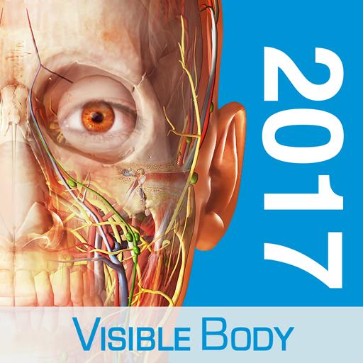 Download Human Anatomy Atlas 2017 V2017.1.39 Unlocked Apk