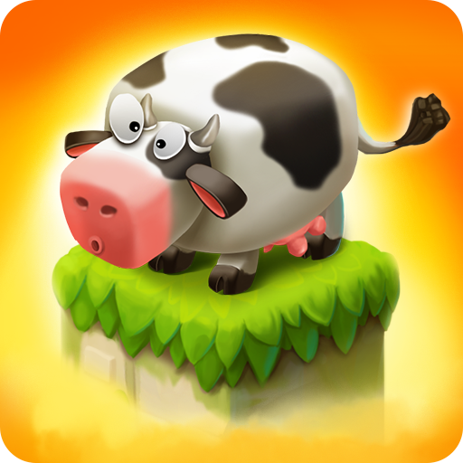 Cube Farm 3D: Skyland Craft v1.1.238a [Mod Money + Food]