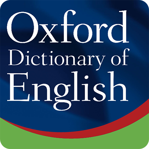 Oxford Dictionary of English v6.0.021 [Premium + Data]