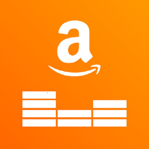 Amazon Music with Prime Music v5.7.4