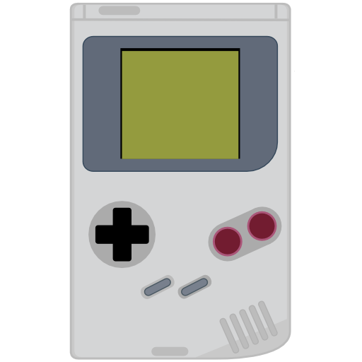 VGB - GameBoy (GBC) Emulator v5.0.3