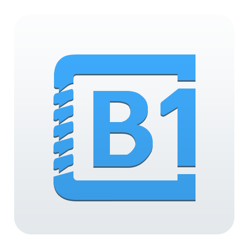B1 File Manager and Archiver v1.0.003 [Pro]