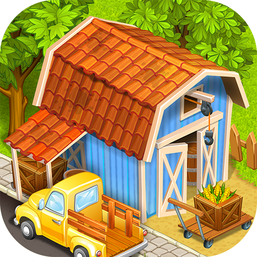 Farm Town:Happy City Day Story v1.89 [Mod Money]