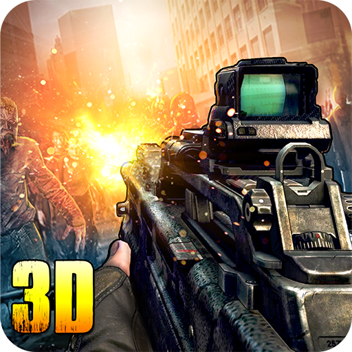 Zombie Frontier 3 v1.57 [Mod]