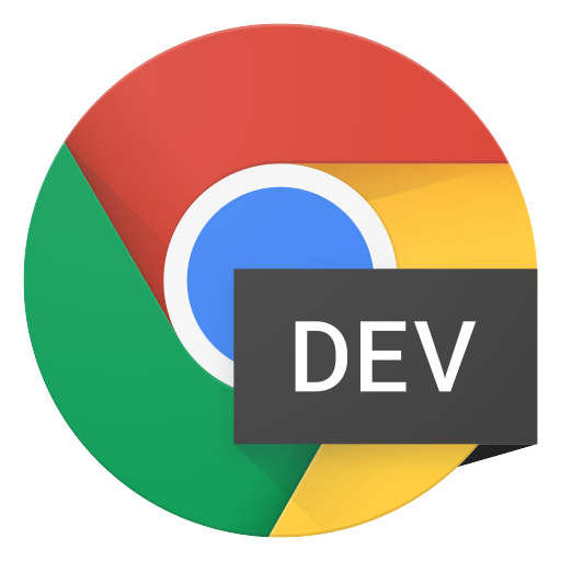 Chrome Dev v55.0.2883.18