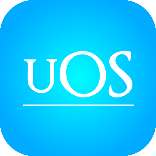 uOS Icon Pack v1.53