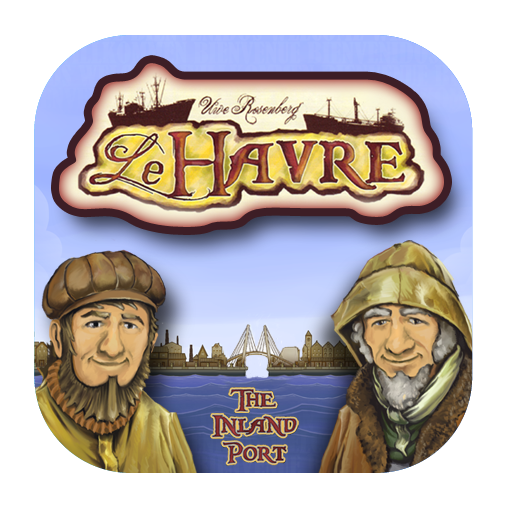 Le Havre: The Inland Port v32