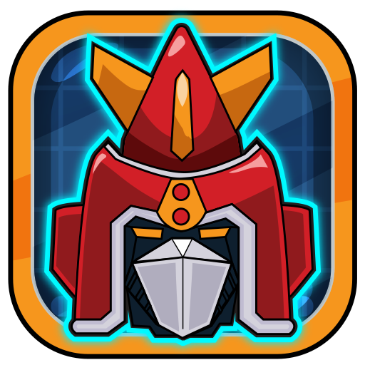 Voltes V - Official v6 [Mod Money]