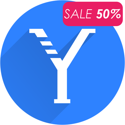 Yitax - Icon Pack v8.0.1