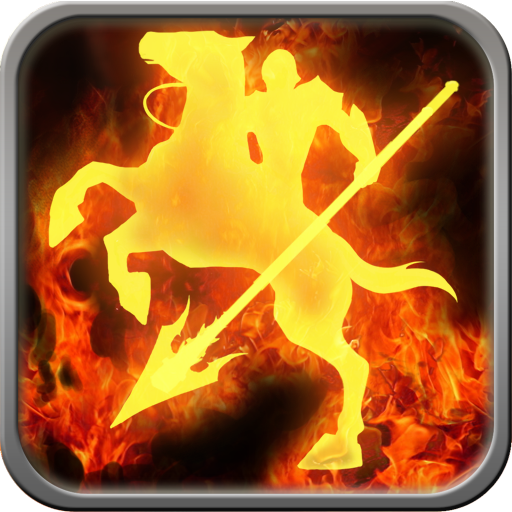 Apocalypse Knights v1.0.8 [Unlimited Coins & Gems]