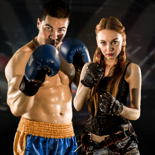 Boxing Combat v1.05 [Mod Money + No ads]