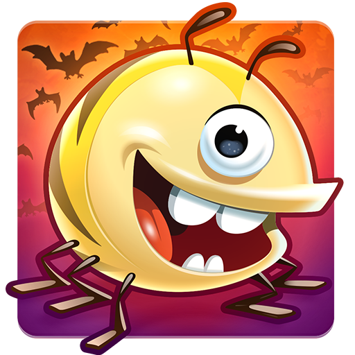 Best Fiends - Puzzle Adventure v3.9.1 [Mod]