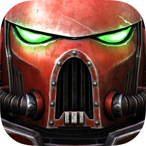 Warhammer 40,000: Regicide v1.10 [Unlocked + Mod Money]