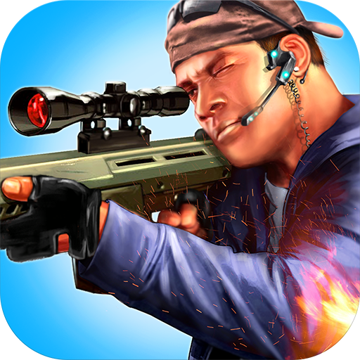 Sniper 3D Silent Assassin Fury v5.4 [Mod Money]